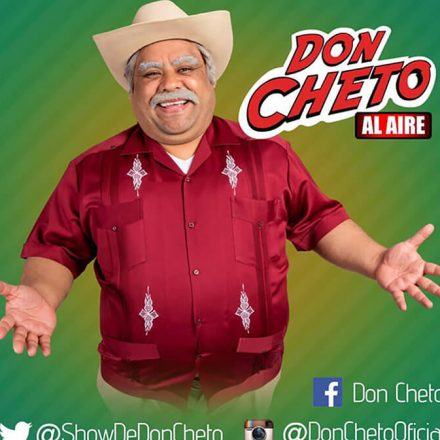 Don Cheto
