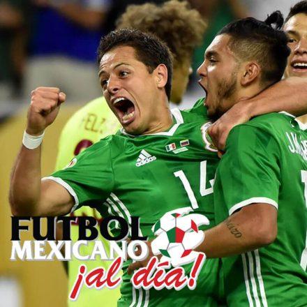 Futbol Mexicano Al Dia
